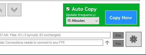 Auto File Copier